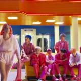 Cuplikan teaser BTS feat Halsey. (Foto: youtube ibighit)
