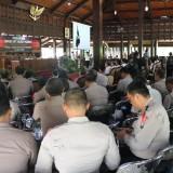 Versi Bawaslu, 13 TPS di Kabupaten Malang Paling Rawan Praktik Money Politic