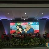 Alissa Wahid: Jangan Mau Diajak Merusak Indonesia demi Tuhan