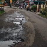Benahi Jalan Berlubang, Dinas PUPR Kota Malang Butuh Kucuran Rp 10,8 Miliar