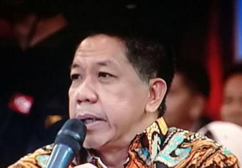 Effendi Gazali: Isu Kepolisian RI  Ditaruh di Bawah Kemendagri kalau Prabowo Menang