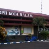 "Operasi ""Face Off"" RPH Kota Malang Jadi Perumda Aneka Usaha Dimulai"