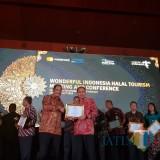 Kota Batu Raih Penghargaan Wisata Halal Unggulan di Indonesia
