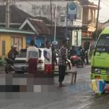 Lagi, Karena Srempetan Pengendara Motor Tewas di Jalanan Kabupaten Malang