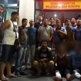 Kawanan Pencuri Modus Ban Kempes Jaringan Nasional Berhasil Dilumpuhkan Polres Malang