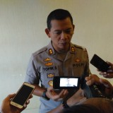 AKBP Tofik Sukendar Kapolres Tulungagung / Foto : Anang Basso / Tulungagung TIMES