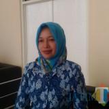Imron Nafifah, Ketua KPU Kab Blitar.(Foto : dok/BlitarTIMES)