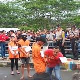 Polisi Terbitkan DPO Satu Tersangka Kasus Pembunuhan Gadang
