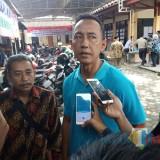 Ketua PKD Yohansyah Iwan Wahyudi saat memberikan keterangan kepada awak media. (eko Arif s /JatimTIMES)