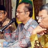 Rektor UIN Maulana Malik Ibrahim Prof Dr Abdul Haris MAg (Foto: Humas)