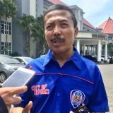 Wakil Wali Kota Batu Punjul Santoso (Foto: Irsya Richa/MalangTimes)