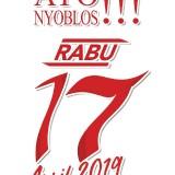 KPU Kota Batu Ajak Warga Nyoblos pada 17 April 2019