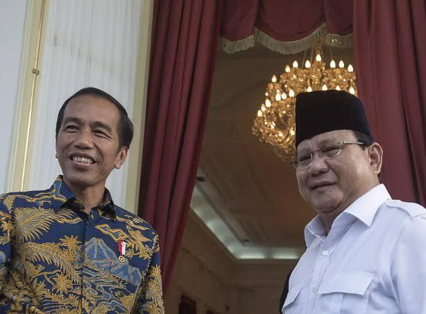 Jokowi dan Prabowo adu data tentang rasio pajak (Ist)