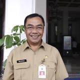 Kepala Dinas PUPR Kota Malang, Hadi Santoso (Pipit Anggraeni/MalangTIMES).