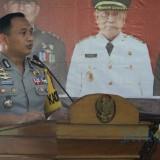 Kabupaten Malang Rawan Politik Uang dan Praktik Judi, Ini yang Disiapkan Polres Malang