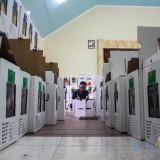 Distribusi Logistik Pemilu Hampir 100 Persen