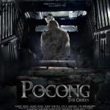 Poster film Pocong The Origin, reinkarnasi dari film Pocong (2006). (Foto: istimewa)