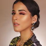 Tasya Farasya beauty influencer juga menggunakan beberapa tindik telinga. (Foto: instagram @tasyafarasya)