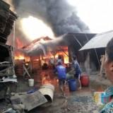 Kabupaten Malang Marak Terjadi Kebakaran, Setiap Tahun Mengalami Peningkatan Hingga 125 Persen