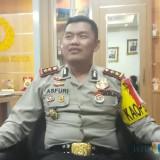 Kapolres Malang Kota, AKBP Asfuri SIK, SH, MH  (Anggara Sudiongko/ MalangTIMES)