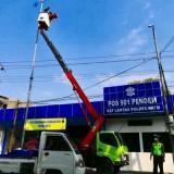 Tambah 6 Titik Kawasan Pemantauan CCTV, Pemkot Batu Habiskan Dana Rp 1,2 Miliar