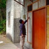 Rumah AS di Kec Udanawu Kab Blitar