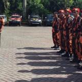 Pemuda Pancasila Siaga Hadapi Pencoblosan: Ada Pelanggaran, Laporkan ke Kantor Polisi Terdekat