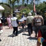 Ilustrasi evakuasi korban yang meninggal dunia akibat kecelakaan, Kabupaten Malang (Foto : Dokumen MalangTIMES)