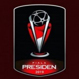 Logo Piala Presiden 2019 (istimewa)