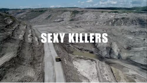 Capture film Sexy Killers. (Foto istimewa)