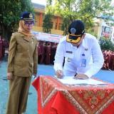 BNN Kab Blitar komitemen memberantas narkoba di lingkungan sekolah
