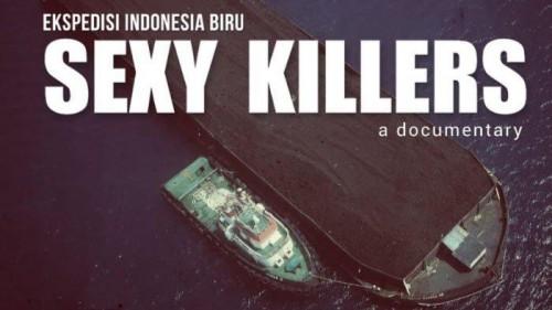 Film dokumenter Sexy Killers. (Foto: istimewa)