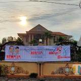 Posko Relawan Milenial Jokowi-Ma