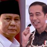 Jokowi dan Prabowo (Ist)