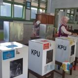 Heboh Warga Tidak Menerima Form C-6, Ini Kata KPU Kabupaten Malang