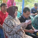 Wali Kota Risma memilih menunggu saat TPS masih tutup