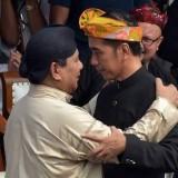 Prabowo Sujud Syukur Rayakan Kemenangan, Warganet: Ini Berbahaya