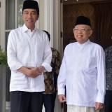 Data Masuk 42 Persen, Jokowi Kantongi 65,98 Persen Suara di Kota Malang