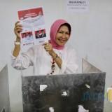 Partisipasi Pemilih di Kota Batu Capai 90 Persen, Tertinggi di Kecamatan Junrejo