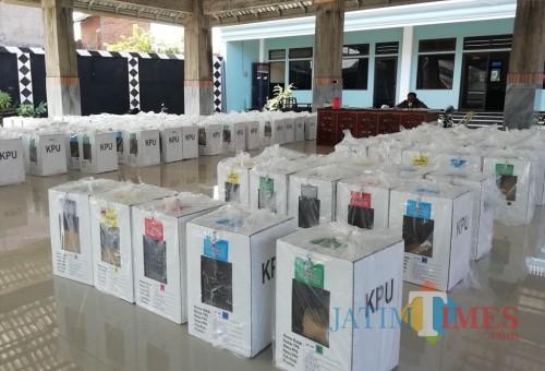 Mencuat berbagai kesalahan dari daerah terkait pemilu 2019 (Nana)