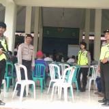 Proses rekapitulasi suara pemilu 2019 di tingkat PPK mulai hari ini sampai Senin (22/04) mendatang. (Polres Malang)