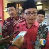 Wali Kota Malang Sutiaji (foto: Malang Times)