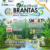 Festival Brantas 2019