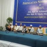 Membedah Kedahsyatan Peringatan Haul pada Malam Nisfu Sya'ban di Kantor Ir Ghufron Marzuqi