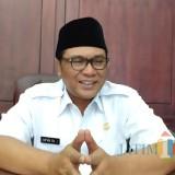 Wakil Wali Kota Malang Sofyan Edi Jarwoko (Pipit Anggraeni/MalangTIMES).