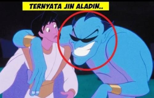 Film Aladin (Daftar5)