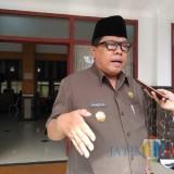 Plt Wali Kota Blitar, Santoso.(Foto : Team BlitarTIMES)