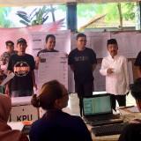 Wakil Wali Kota Batu Punjul Santoso saat sidak di Kecamatan Batu, Selasa (23/4/2019). (Foto: Irsya Richa/MalangTIMES)