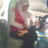 Rekapitulasi Belum Tuntas, Petugas PPK di Malang Mulai Kelelahan hingga Darah Tinggi