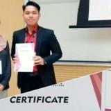 Aplikasi AR-Child untuk Pembelajaran Anak Prasekolah Ciptaan Mahasiswa UB Dapat Penghargaan di Singapura